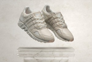 Pusha T Reveals his adidas EQT Running Guidance 93 Collaboration