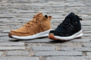 "adidas SL Loop Moc ""Mesa"" and ""Black"" Available Now"