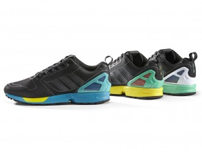 adidas Originals ZX Flux Commuter Pack