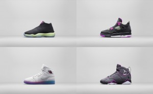 New Jordan GS Sizing for Girls in 2015