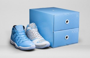 Jordan Ultimate Gift of Flight Official Release Date and Images