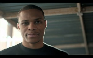 Russell Westbrook Gets You Ready to Fly with Foot Locker