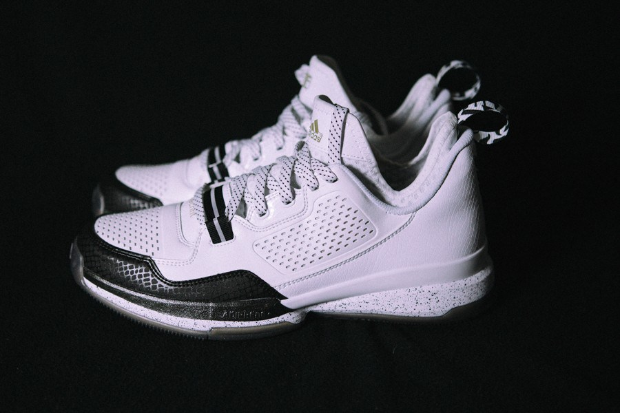 check out 55247 ef392 2015011906593650. adidas and D Lillard recently announce his first  signature sneaker, the adidas D Lillard ...