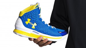 Under Armour Curry One: Everything You Need To Know