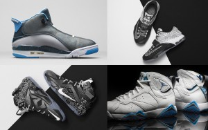 "LeBron 12 BHM, Jordan 7 ""French Blue"", KD7 BHM and more on the Heat Check"