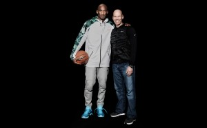 The Inside Story of the Kobe X: Eric and Kobe on Design and Innovation
