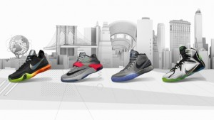 Nike Basketball All-Star 2015 Collection Revealed