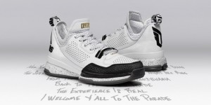 adidas D Lillard 1 All-Star Edition