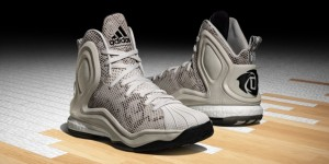 "adidas D Rose 5 Boost ""Superstar"""