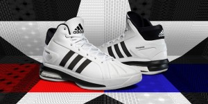 adidas Futurestar Boost Basketball Shoe