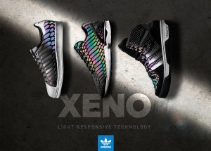 adidas Originals Xeno