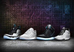 Nike Sportswear Constellation Collection