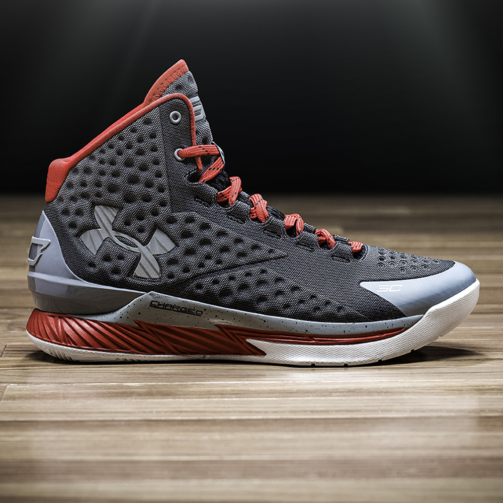 Underdog_Curry One_Lateral