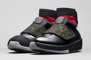 "Air Jordan XX ""Stealth"""