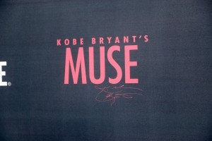 Kobe Bryant's Muse Review