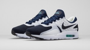 Nike Air Max Zero – Back to the Beginning