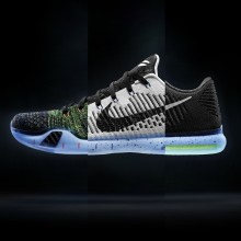 NikeLab KOBE X Elite Low HTM Officially Unveiled